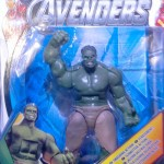 The Avengers la wave 2 Hasbro disponible en France