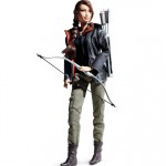 The Hunger Games Mattel sort une poupée de Katniss Everdeen