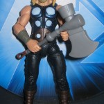 Review : THOR ULTIMATES – The Avengers Hasbro