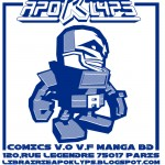 ApoKlyps Comics vous fait une offre pour la série Masters Of The Universe de DC Comic