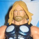 Review : THOR ULTIMATES  The Avengers Hasbro