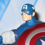 Review : CAPTAIN AMERICA  The Avengers Hasbro