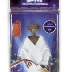 ET The Extra-Terrestrial le blister par NECA