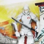G.I. Joe Retaliation : Storm Shadow