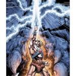 DC relance les Maîtres de L'univers en Comic