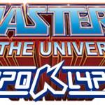 Offre spéciale : Maitres de l'univers et ApoKlyps Comic
