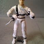 G.I. Joe : Unmasked Storm Shadow (mail away - 2005)