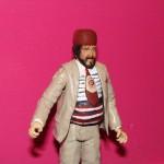 Indiana Jones et la dernière croisade : custom de Sallah