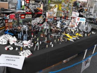 A LA CROISEE DES JOUETS – 5ème édition LEGO