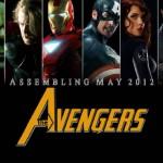 Le film The Avengers