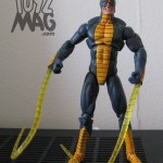 Review Constrictor – Marvel Universe Hasbro