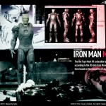 IRON MAN Mark VII par Hot Toys