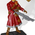 G.I. JoeCon 2012 : des crimson guards chez les Iron Grenadiers ?
