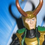 Review : LOKI  The Avengers Hasbro