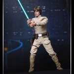 Hot Toys : retard du Luke Skywalker (DX) Bespin 12″