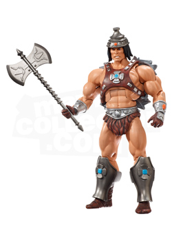 Masters of the Universe Classics  Vykron SDCC2012