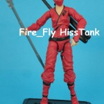 SDCC 2012 – Exclu G.I. Joe : Jinx
