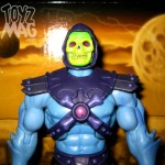 Review : Skeletor Masters Of The Universe Classics