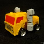 TFCon 2012 : une figurine Shafter exclusive !