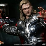 Thor – The Avengers par Hot Toys