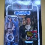 Star Wars TVC : Colonel Cracken (Millenium Falcon Crew) (VC90)