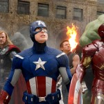Films Marvel : en route pour Iron Man 3 et The Avengers !