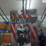 Des figurines G.I. Joe pour les solderies