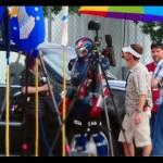 Iron Man 3 : des images du tournage