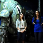 jessica-chobot-lives-out-every-nerds-fantasy-at-gentle-giant-studios5