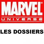 Marvel Universe la liste des figurines Hasbro