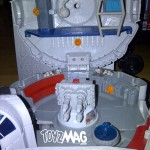 Star Wars Playskool : Millenium Falcon