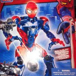 The Amazing Spider-Man les Mega Bloks disponibles en France