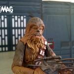 Star Wars VOTC : Review de Chewbacca