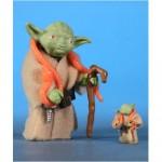 Yoda vintage en format Jumbo par Gentle Giant Ltd