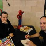 Interview de Sébastien CARLETTI («Nos Jouets 70-80» et «Nos années Strange»)