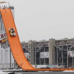Hot Wheels tente un record du monde aux X Games