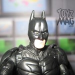 Review BATMAN - The Dark Knight Rises Mattel
