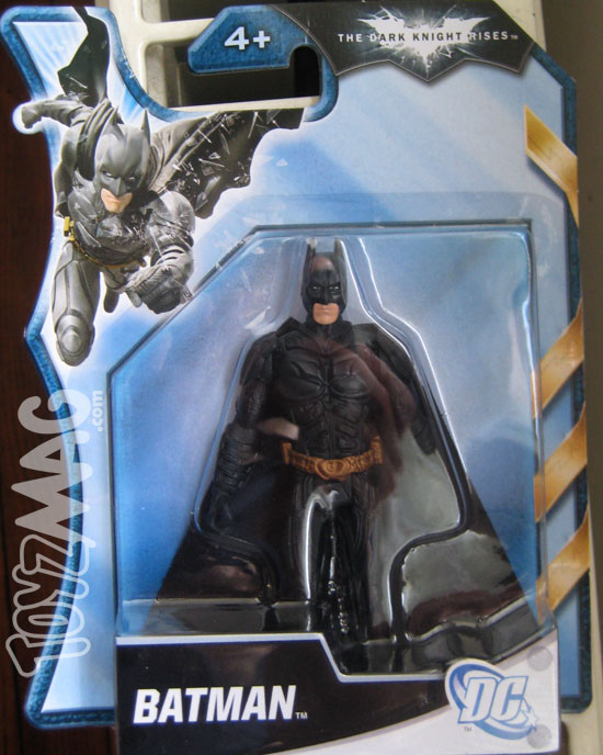 BATMAN THE DARK KNIGHT RISES TRU MATTEL