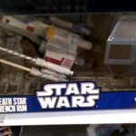 Review vidéo : Death Star Trench Run