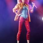 Jem et les Hologrammes le relaunch au SDCC 2012