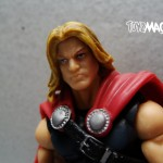 Hasbro Marvel Universe : Review de Thor (Ages of Thunder)