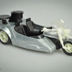 Duke Fleed Buggy avec des LEDs