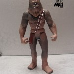 Hasbro Star Wars POTF2 : Review de Chewbacca (1995)