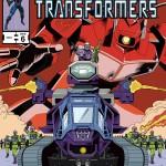 Gi Joe / Transformers une exclue pour le SDCC 2012