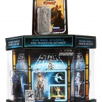 SDCC 2012 Hasbro Star Wars : Carbon Freezing Chamber