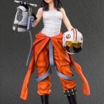 Enfin des nouvelles de Jaina Solo ARTFX Bishoujo Star Wars