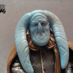 Star Wars Saga Hasbro : Review d'Orn Free Taa