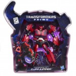 Transformers les exclues SDCC2012 d'Hasbro