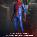The Amazing Spider-Man Hot Toys les photos