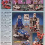 Review Les Gobots partie 2